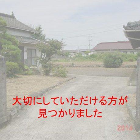 築100年の古民家