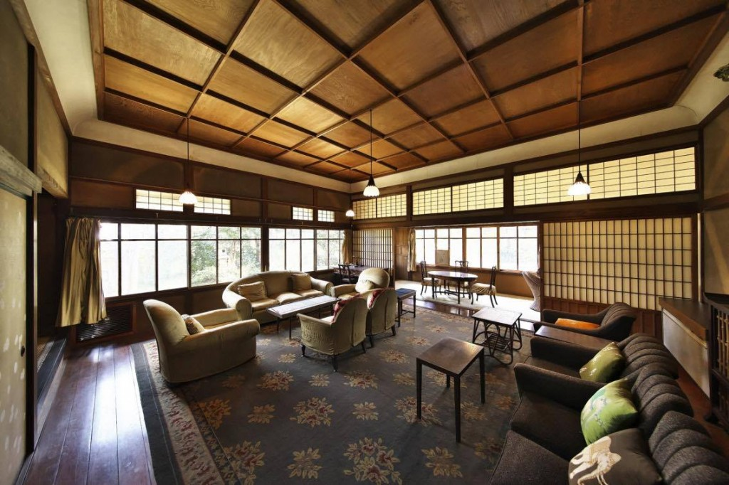 Japan Kominka Association