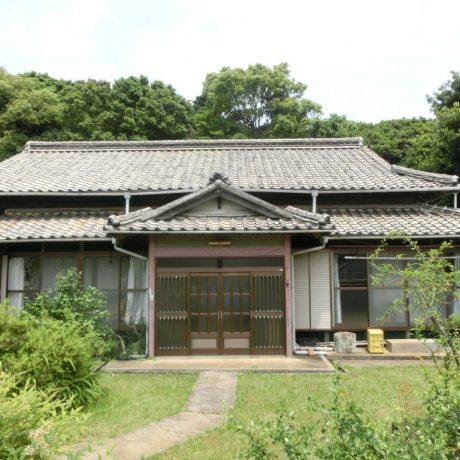田平町に現存する古民家