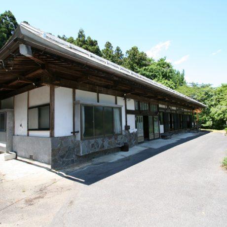 【別荘にも永住にも】築155年の古民家