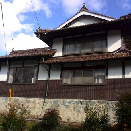 福富町の古民家