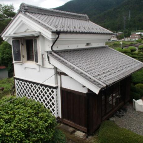 Fuji-san Residence   富士山麓の商家