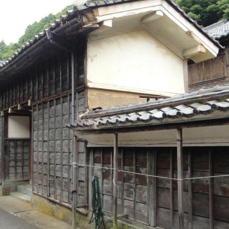 移築専用、築132年の古民家
