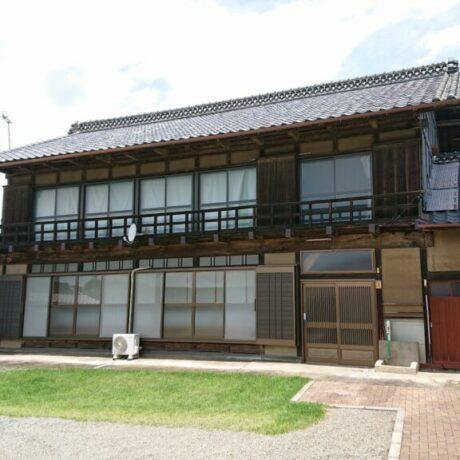 移築希望 昭和31年築の古民家